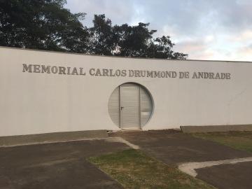 The memorial/museum